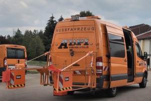 Bild Georadar_Fahrzeug